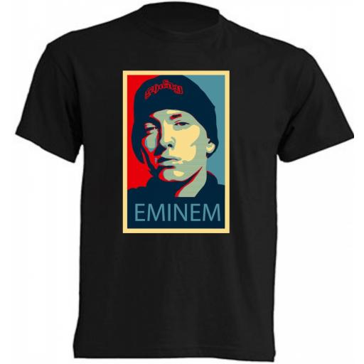Camiseta Eminem [0]