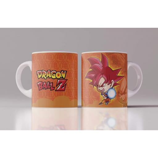 Taza Dragon Ball (111)