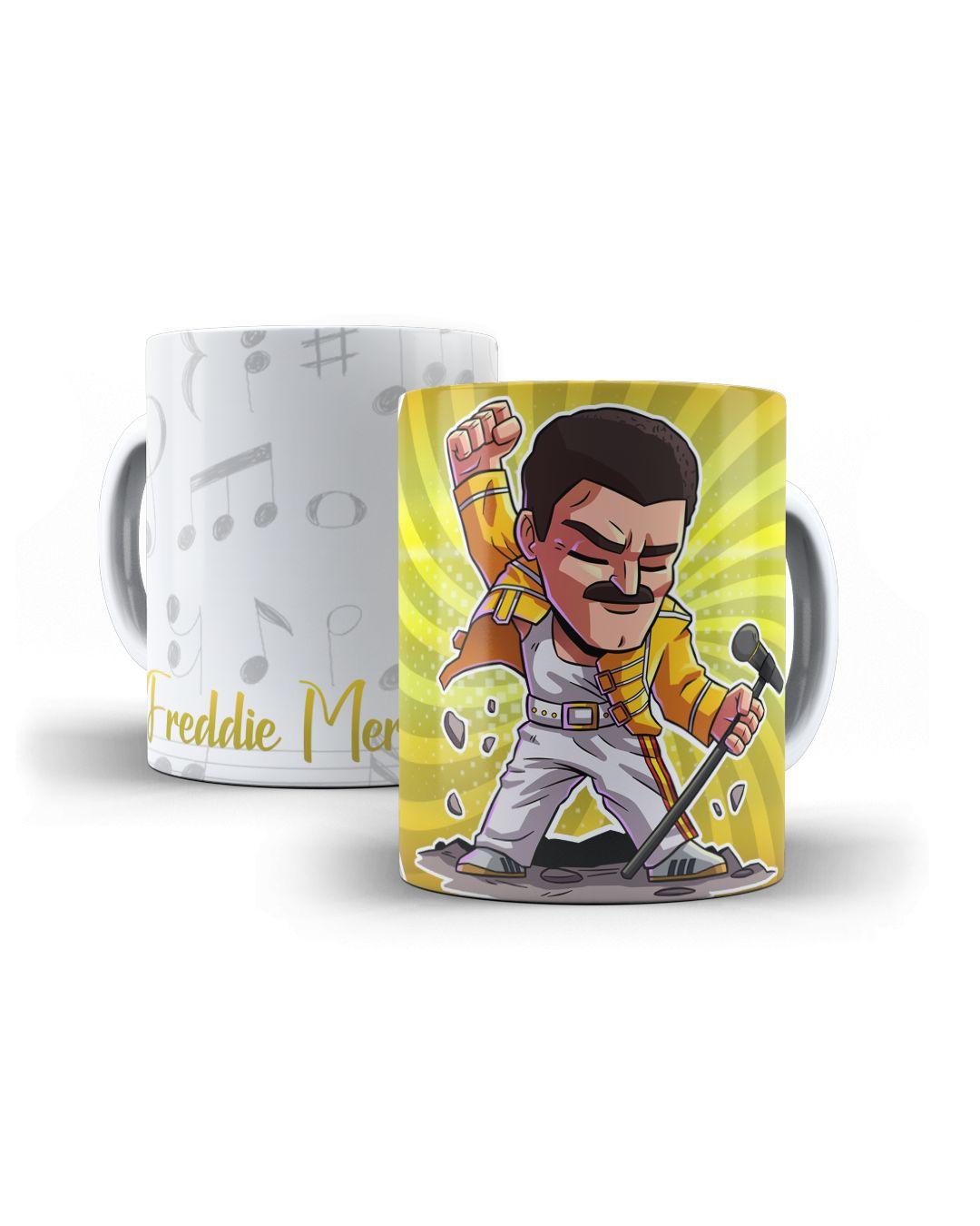 Taza Freddie Mercury (198)