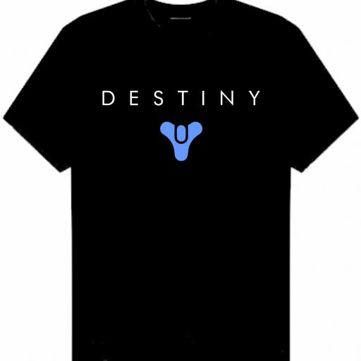 CAMISETA DESTINY