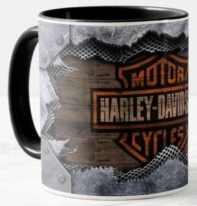 Taza Harley (060)