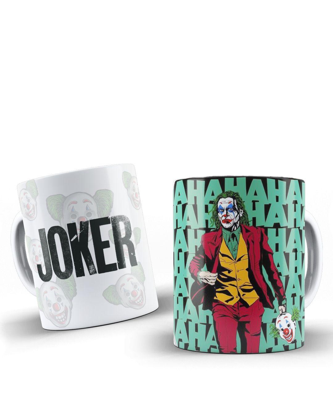 Taza Joker (190)