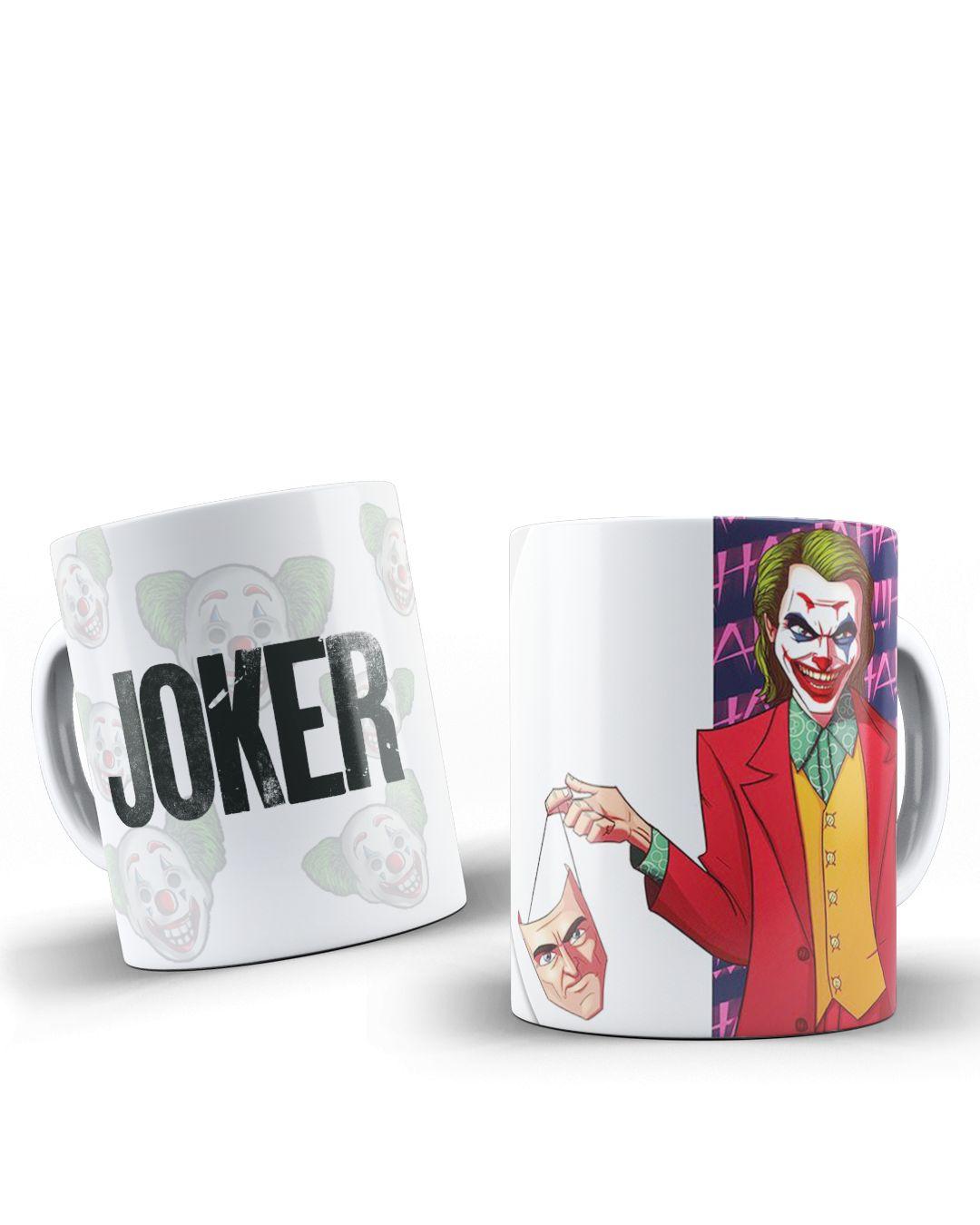 Taza Joker (192)
