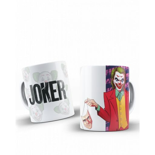 Taza Joker (192) [0]