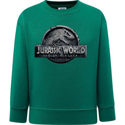 Sudadera Niño Jurassic World [1]