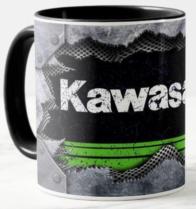 Taza Kawasaki (065)