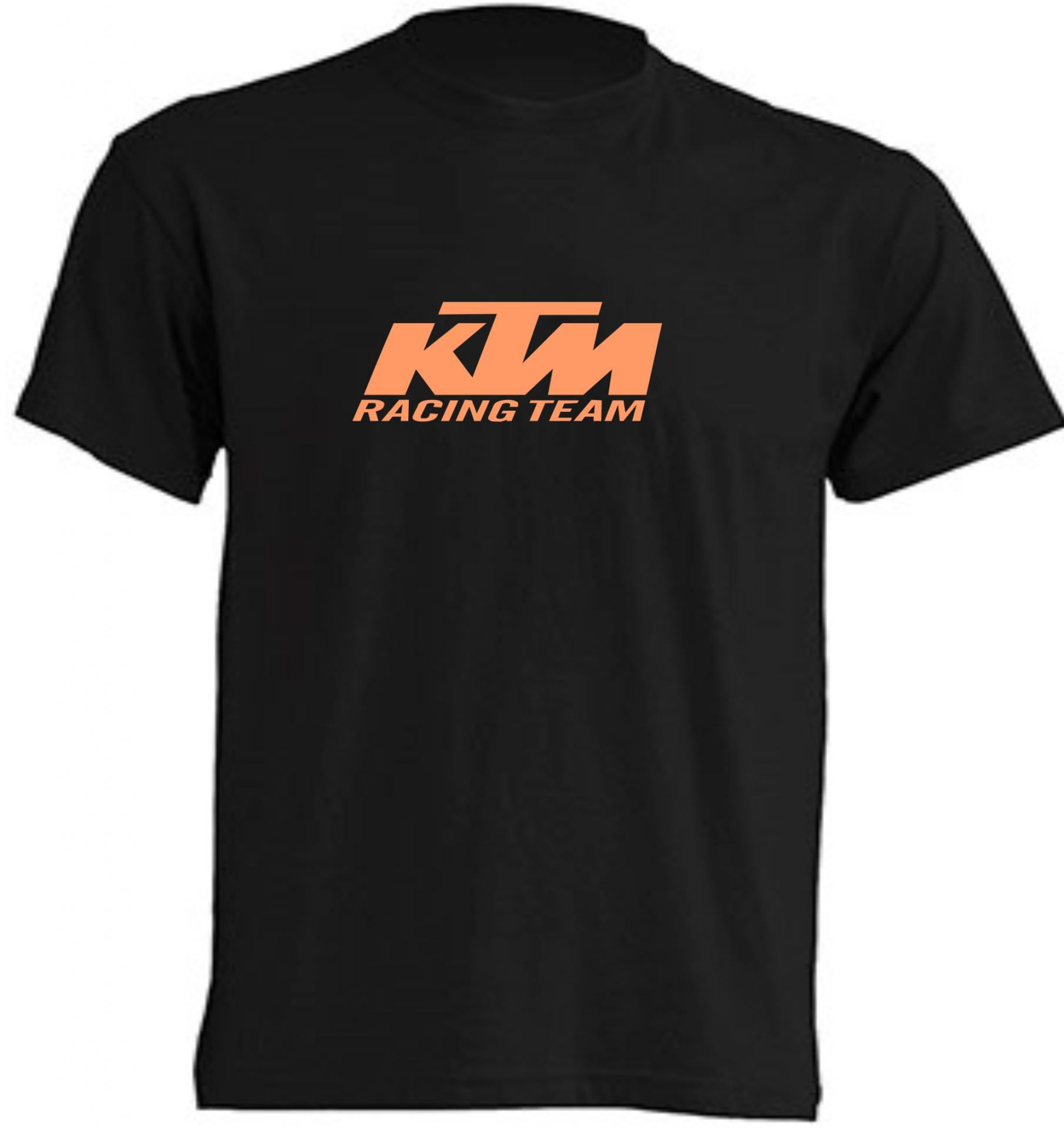 CAMISETA KTM RACING TEAM