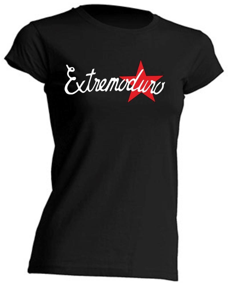 Camiseta de chica Extremoduro