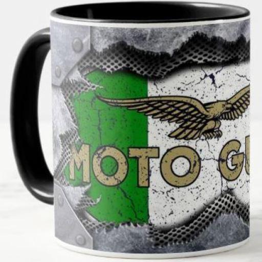 Taza Moto Guzzi (070)