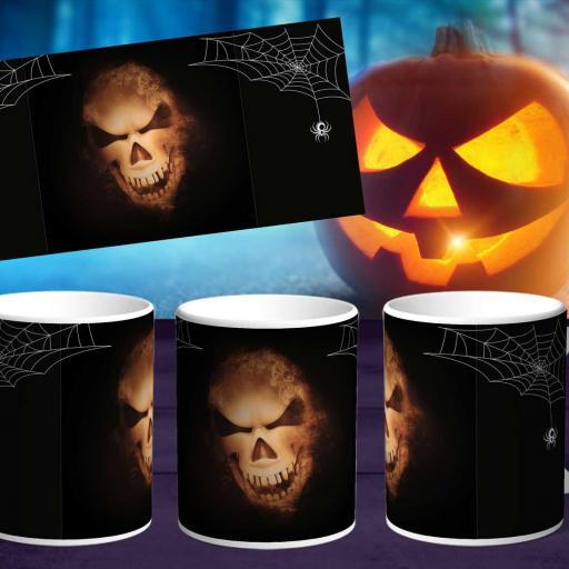 Taza Halloween (094)