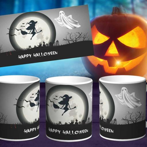 Taza Halloween (085) [0]