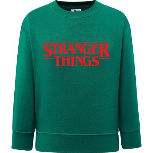 SUDADERA NIÑO STRANGER THINGS [1]