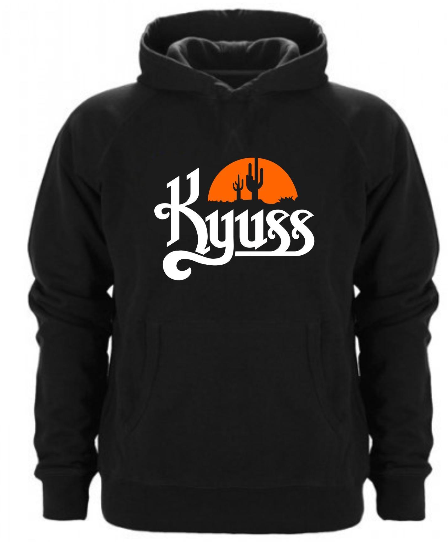 Sudadera Capucha Kyuss