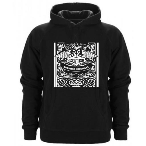 Sudadera Capucha Janes Addiction