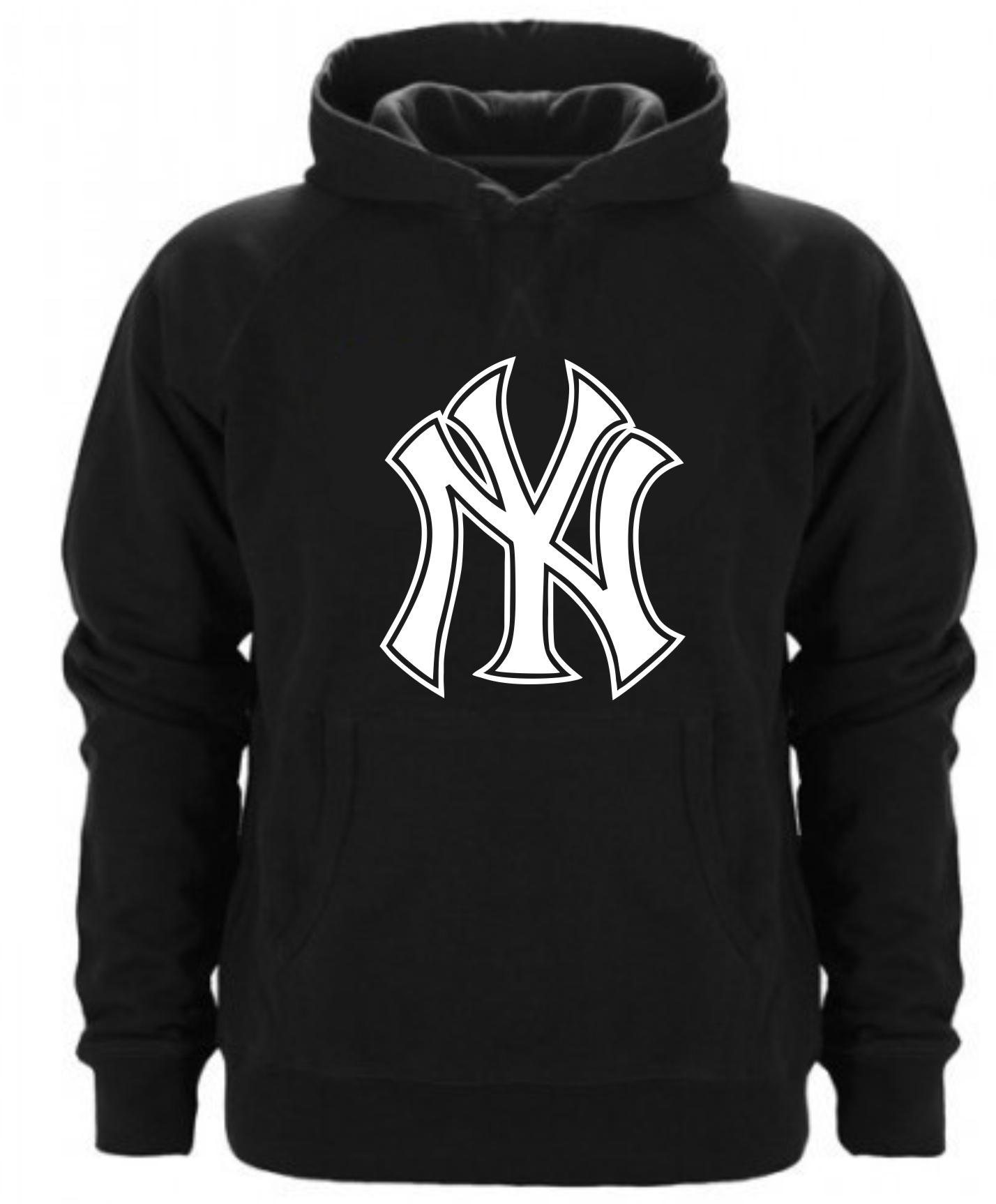 Sudadera Capucha Yankees New York