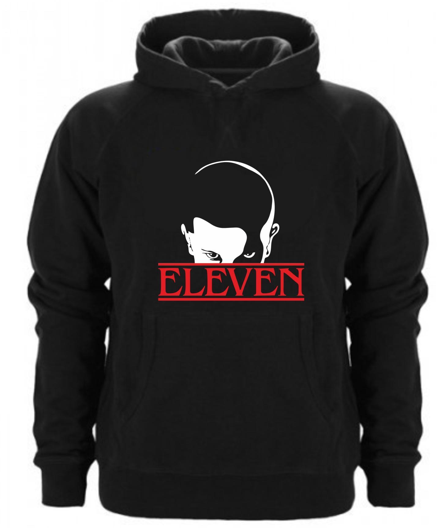 Sudadera Eleven - Stranger Things