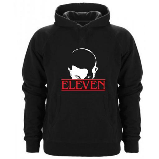 Sudadera Eleven - Stranger Things
