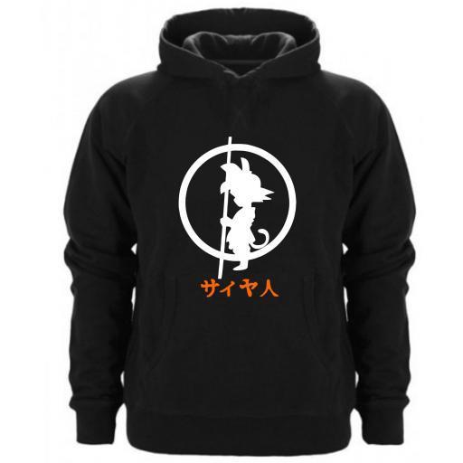 Sudadera Goku - Dragon Ball