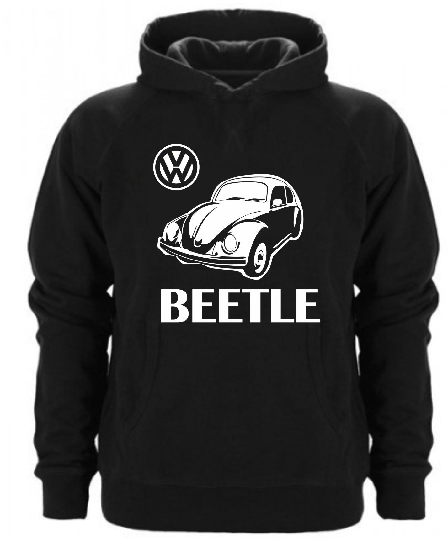 Sudadera VW Beetle