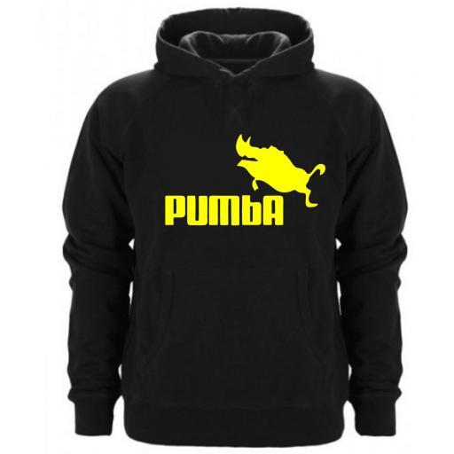 Sudadera Pumba