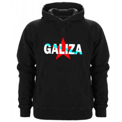 Sudadera Galiza