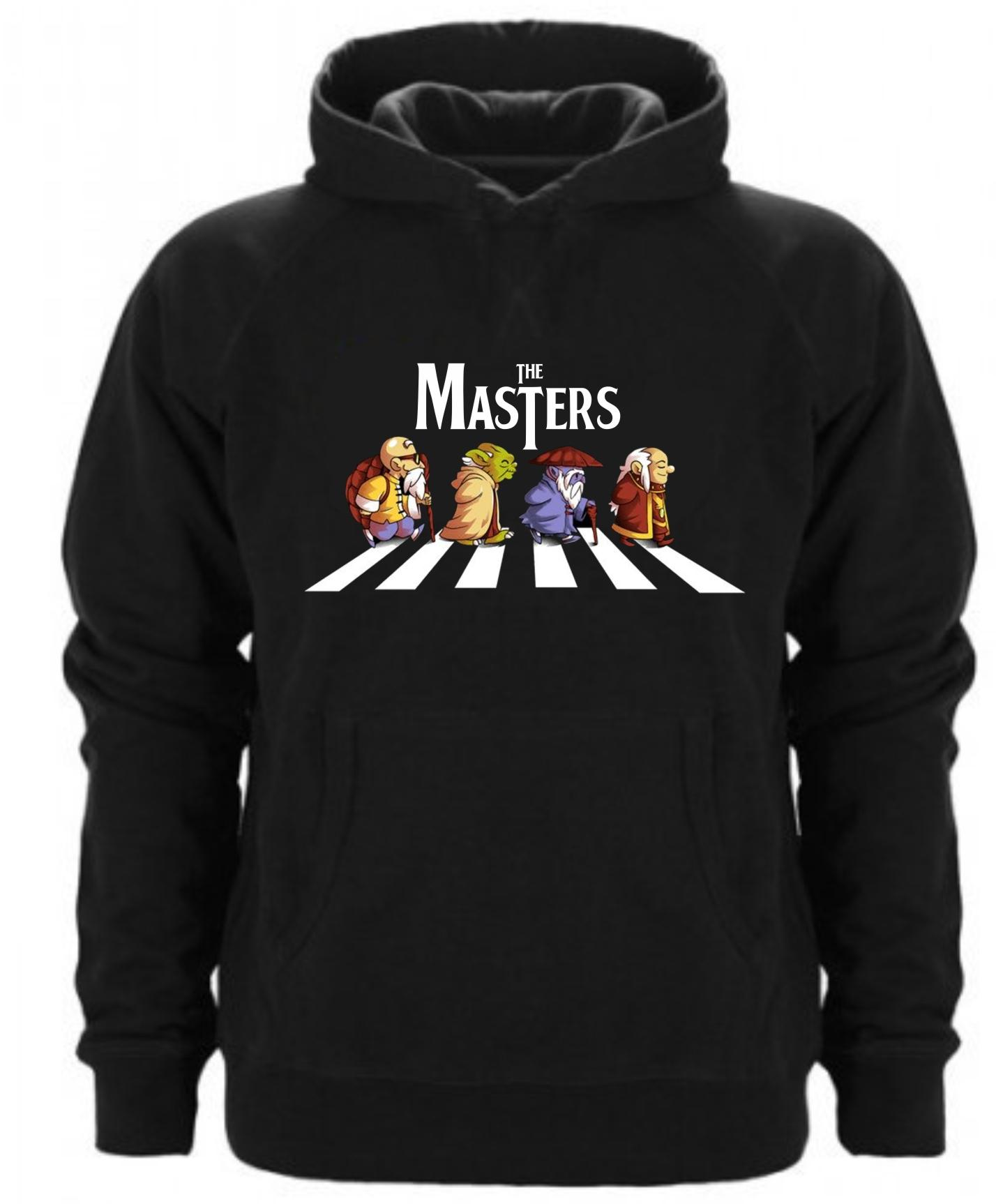 Sudadera The Masters