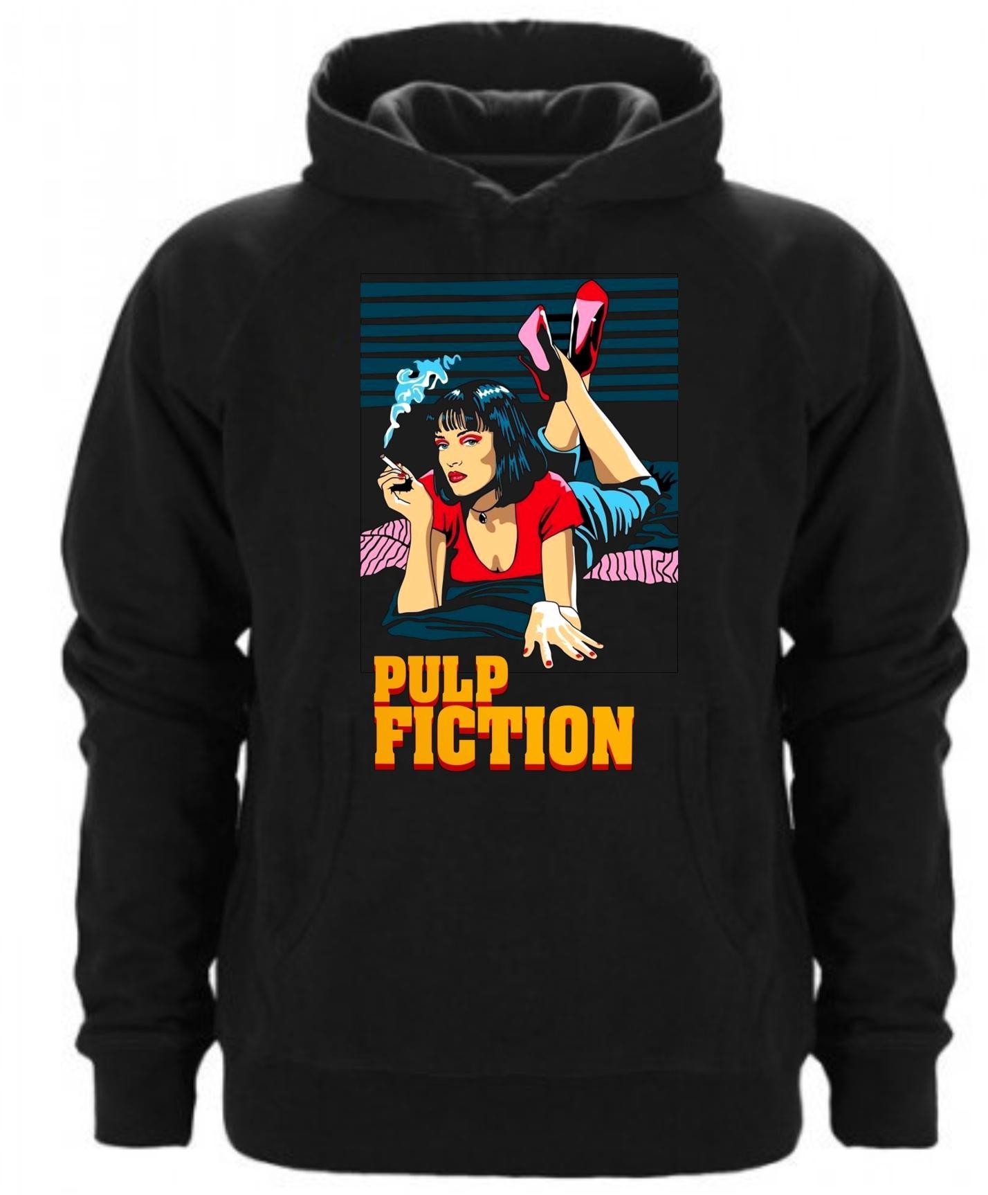 Sudadera Pulp Fiction