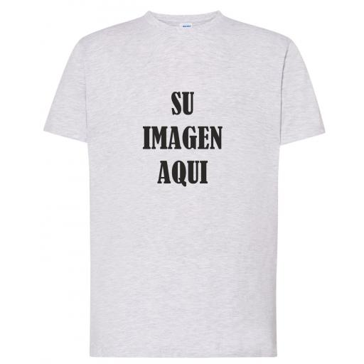 Camiseta Personalizada, con el dibujo que usted quiera.