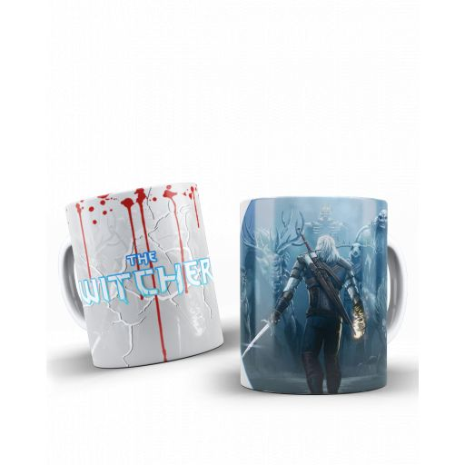 Taza The Witcher  (186)