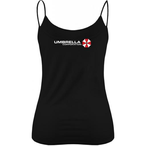TIRANTES FINOS UMBRELLA CORPORATION