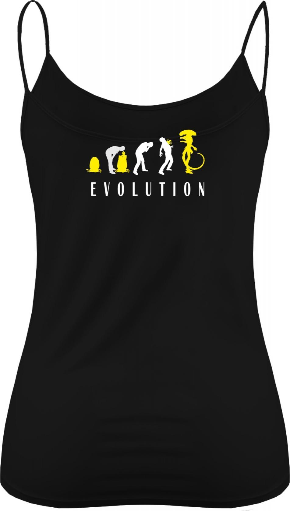 TIRANTES FINOS EVOLUTION ALIEN