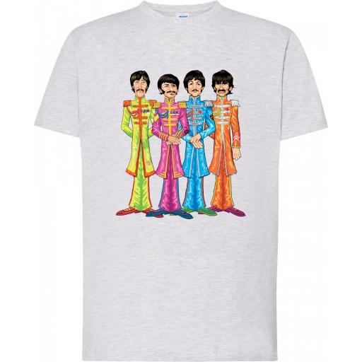 Camiseta The Beatles [1]