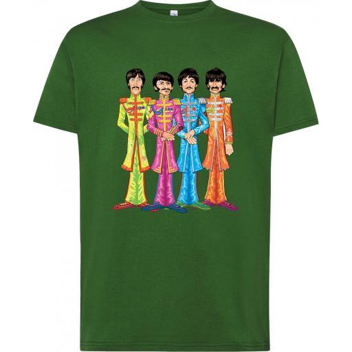 Camiseta The Beatles [3]