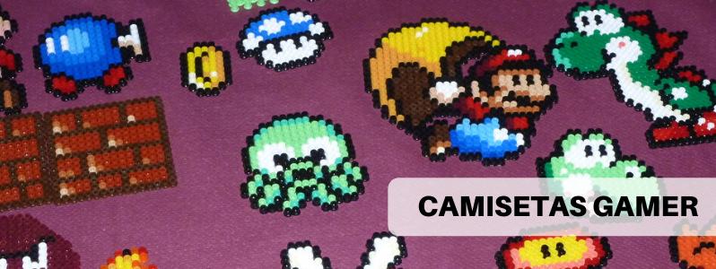 Los videojuegos que marcan el estilo de la ropa gamer