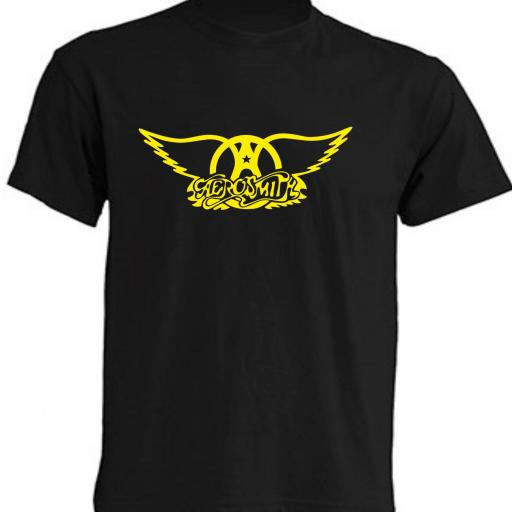 CAMISETA AEROSMITH [0]