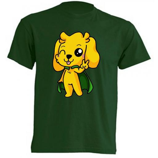 Camiseta Mikecrack