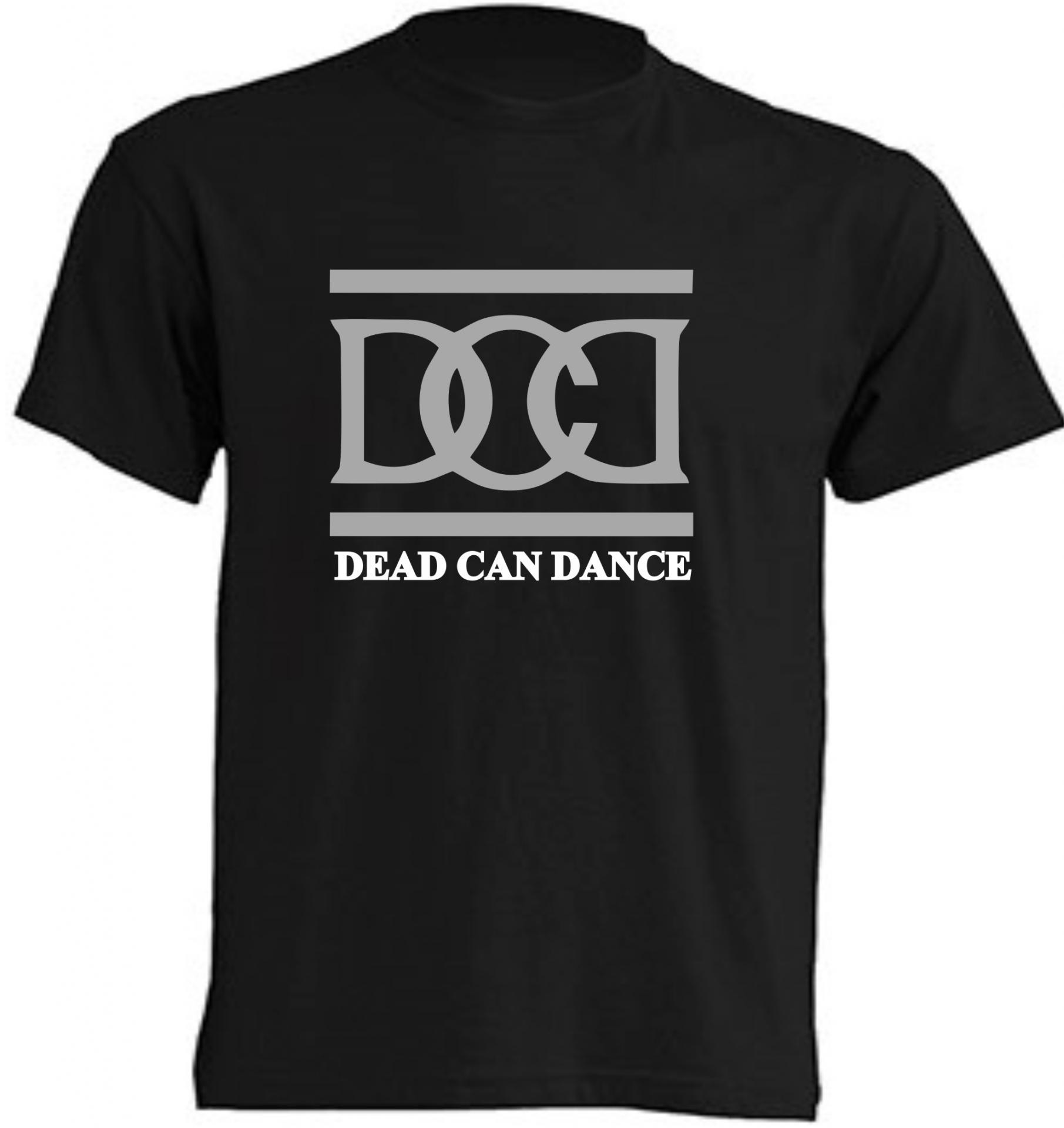 CAMISETA DEAD CAN DANCE