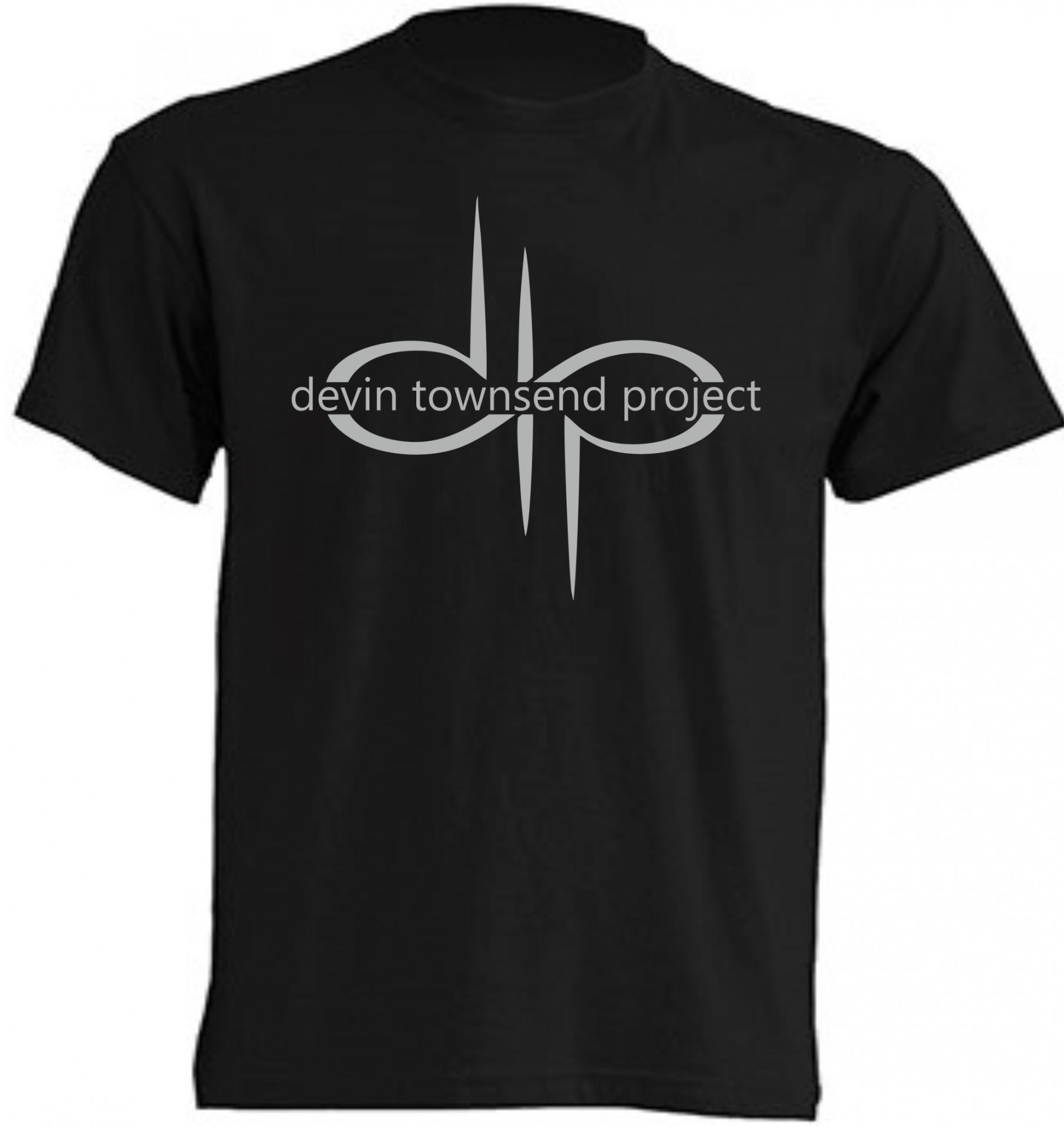 CAMISETA DEVIN TOWNSEND PROJECT