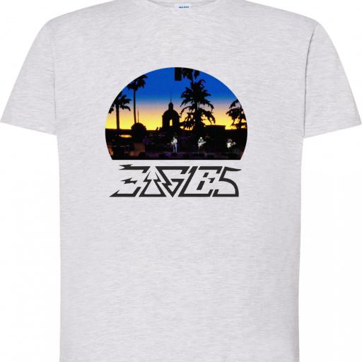 Camiseta Eagles [2]