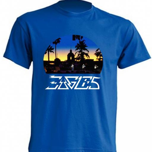 Camiseta Eagles [3]