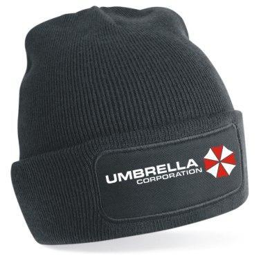 Gorro de punto Umbrella Corporation