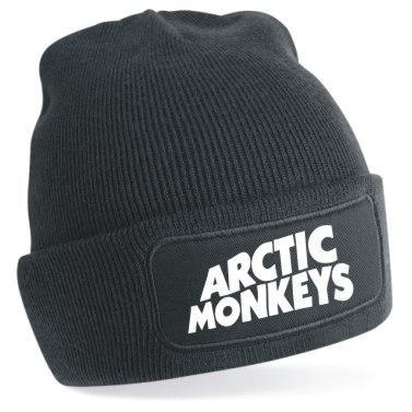 Gorro de punto Arctic Monkeys
