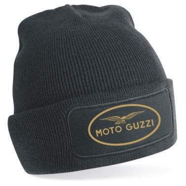Gorro de punto Moto Guzzi