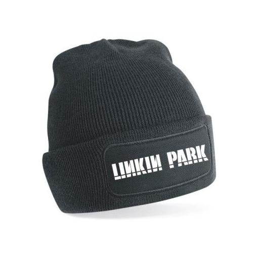 Gorro de punto Linkin Park