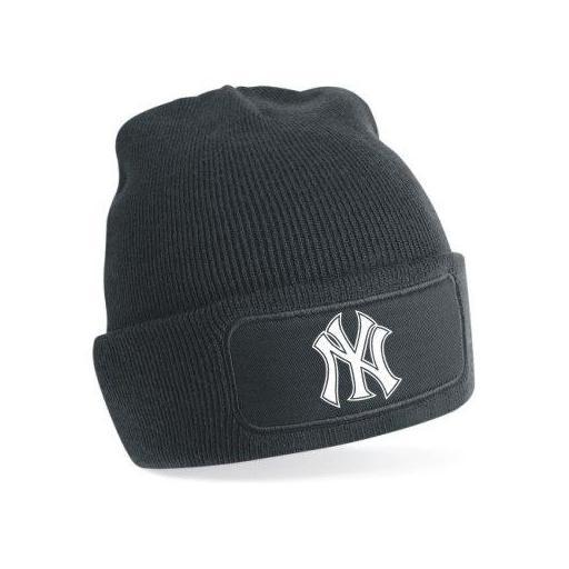 Gorro de punto New York Yankees