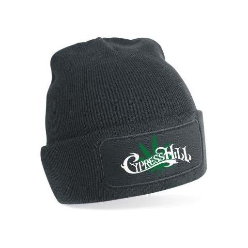 Gorro de punto Cypress Hill