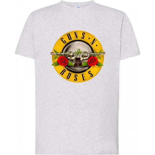 Camiseta Guns N Roses [1]