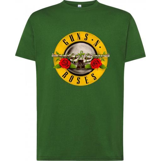 Camiseta Guns N Roses [2]