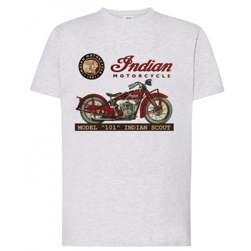 Camiseta Indian
