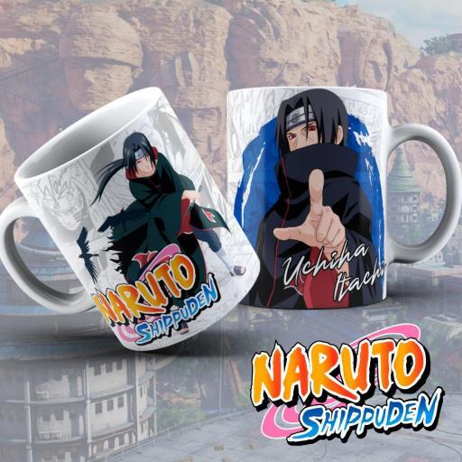 Taza Naruto (293)